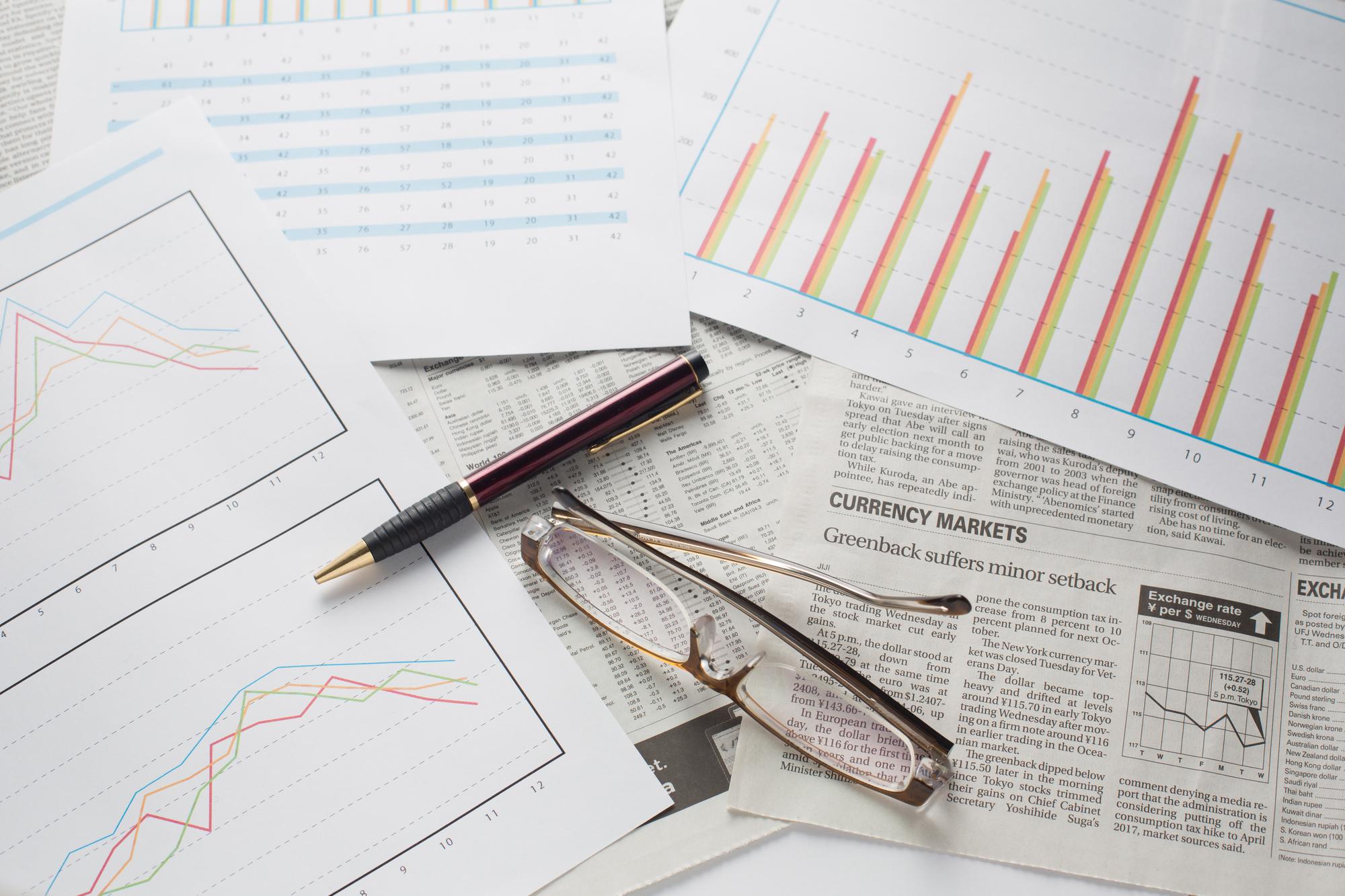 バイナリーオプション初心者のためのファンダメンタルズ分析の方法とは?