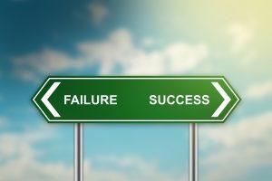 【勘違い】失敗イコール成功ではない理由をまとめてみた