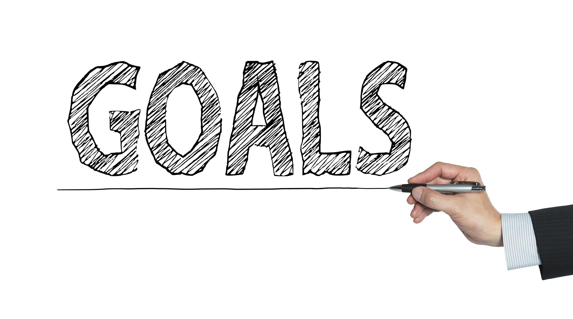 夢への明確な目標こそが行動の質を上げる