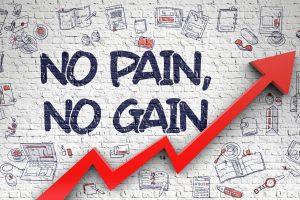 あなたのすべての行動は未来への投資であり、そのためには○○が必要!