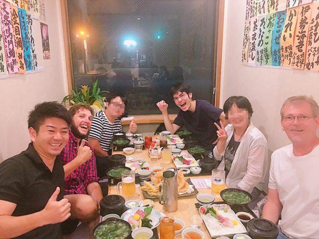 徳島県鳴門市のおすすめの食事場所である『味処あらし』を紹介します!