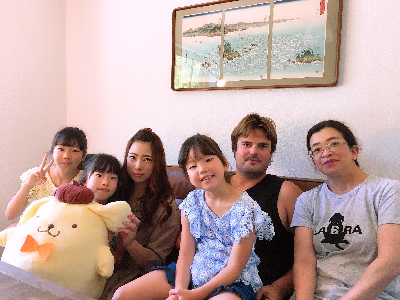 日本在住のアメリカ人との会話から感じた日米の教育の違いをシェア!