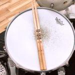 ドラムのスネアのことを書いていたら色々気づいたのでシェア!
