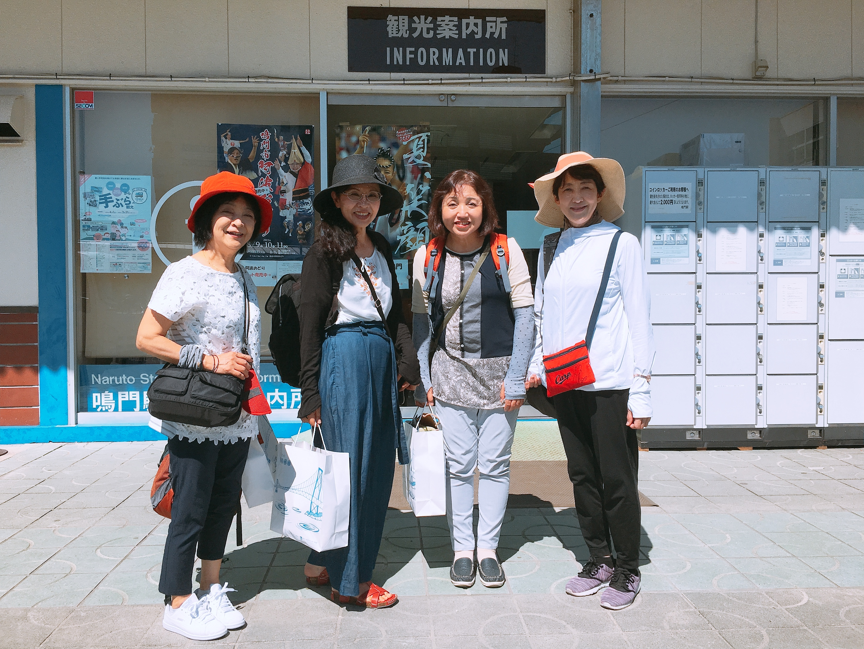 広島からお越しのゲストさん達に原爆のお話を聞かせていただきました!