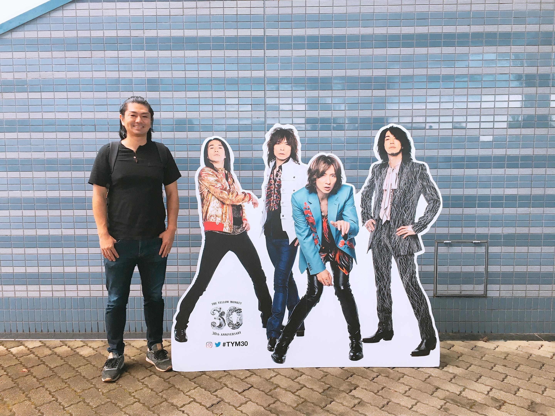 イエモンの徳島ライブに行ってきて感じたことをまとめてみました!