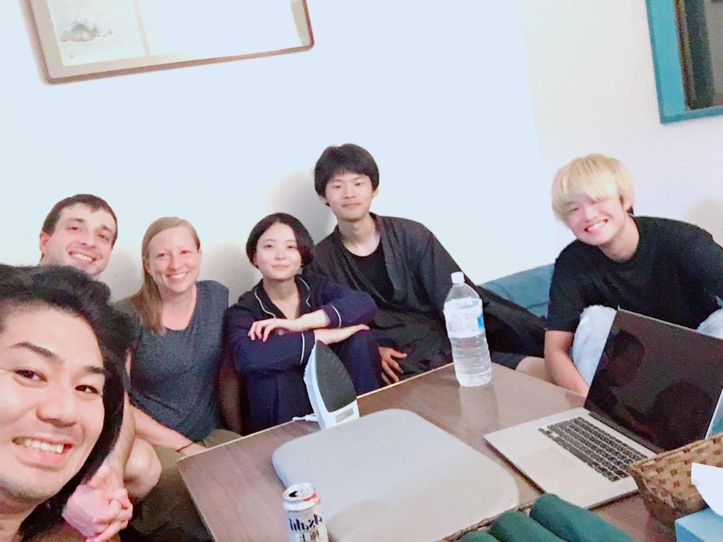 日本の教育では英語が話せない!?大学生からの質問に回答してみた!