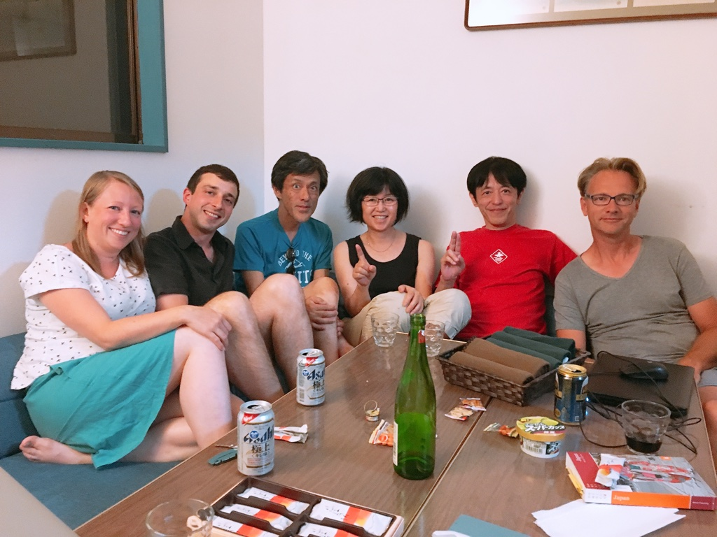 『日本に来るのが夢でした!』という海外ゲストさんから聞いた日本の素晴らしさとは?