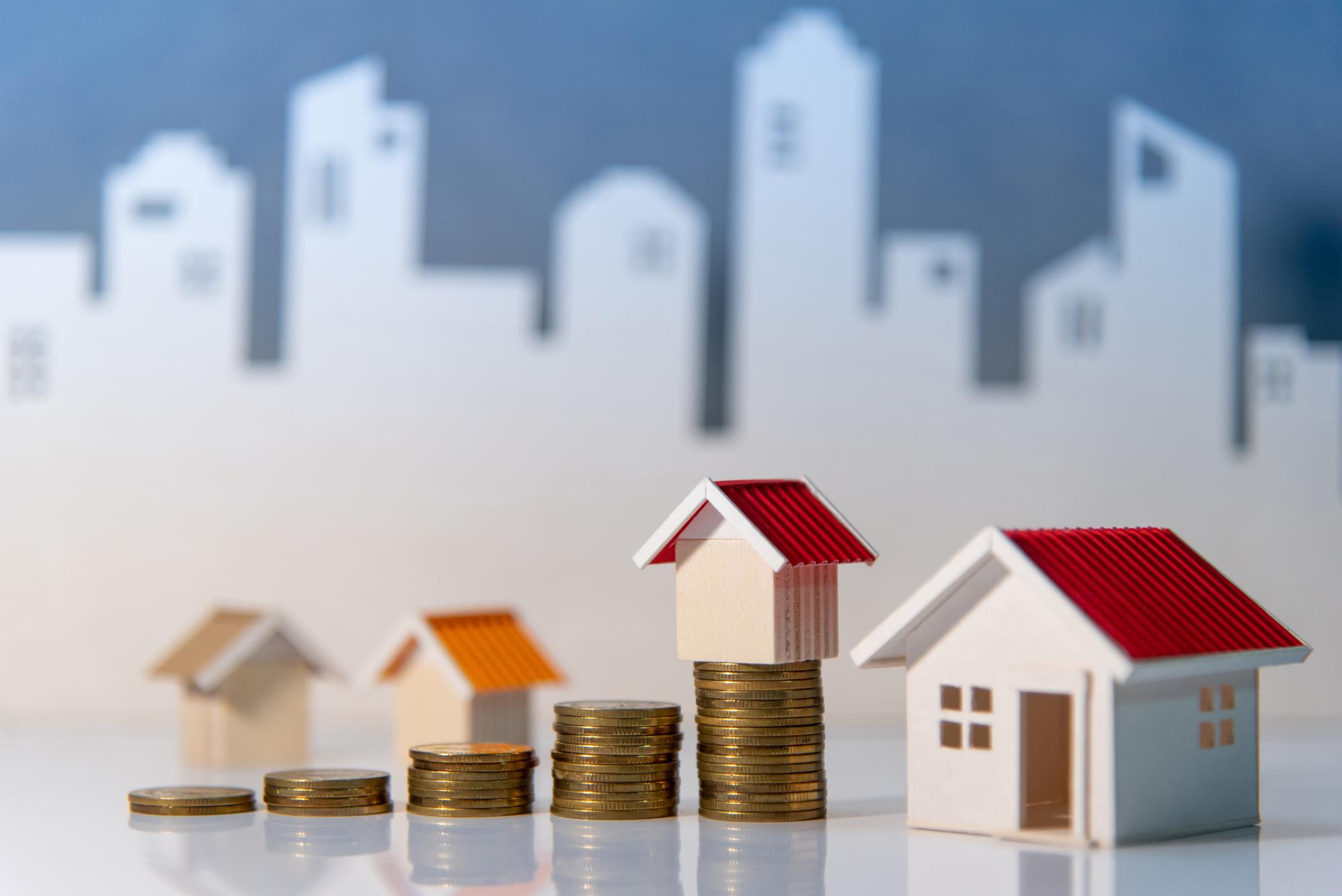 不動産投資!金融機関の評価は毎月定期的に返済することで上がります!