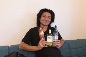 メキシカンとテキーラを飲むのでいるのでブログは少しだけにします