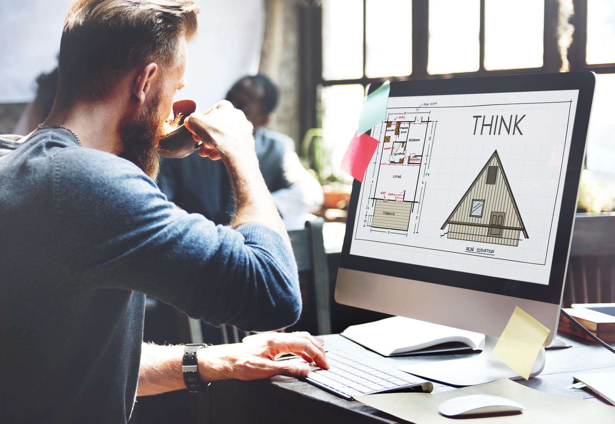 ホームページを作成するビジネスを始めようと考えています!