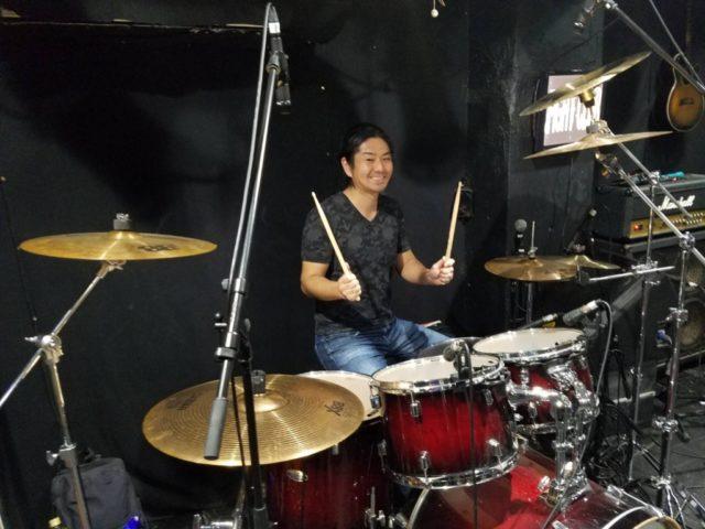 坂本英三さんと一緒にライブをして感じたプロの美学とは?