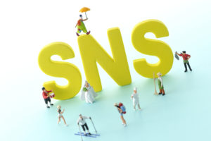 SNSでの発信力を高めるためには分析・改善・継続が必須だと考えています!