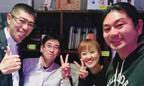 徳島市にあるミュージックバー『COTY(コティ)』さんはおすすめです!