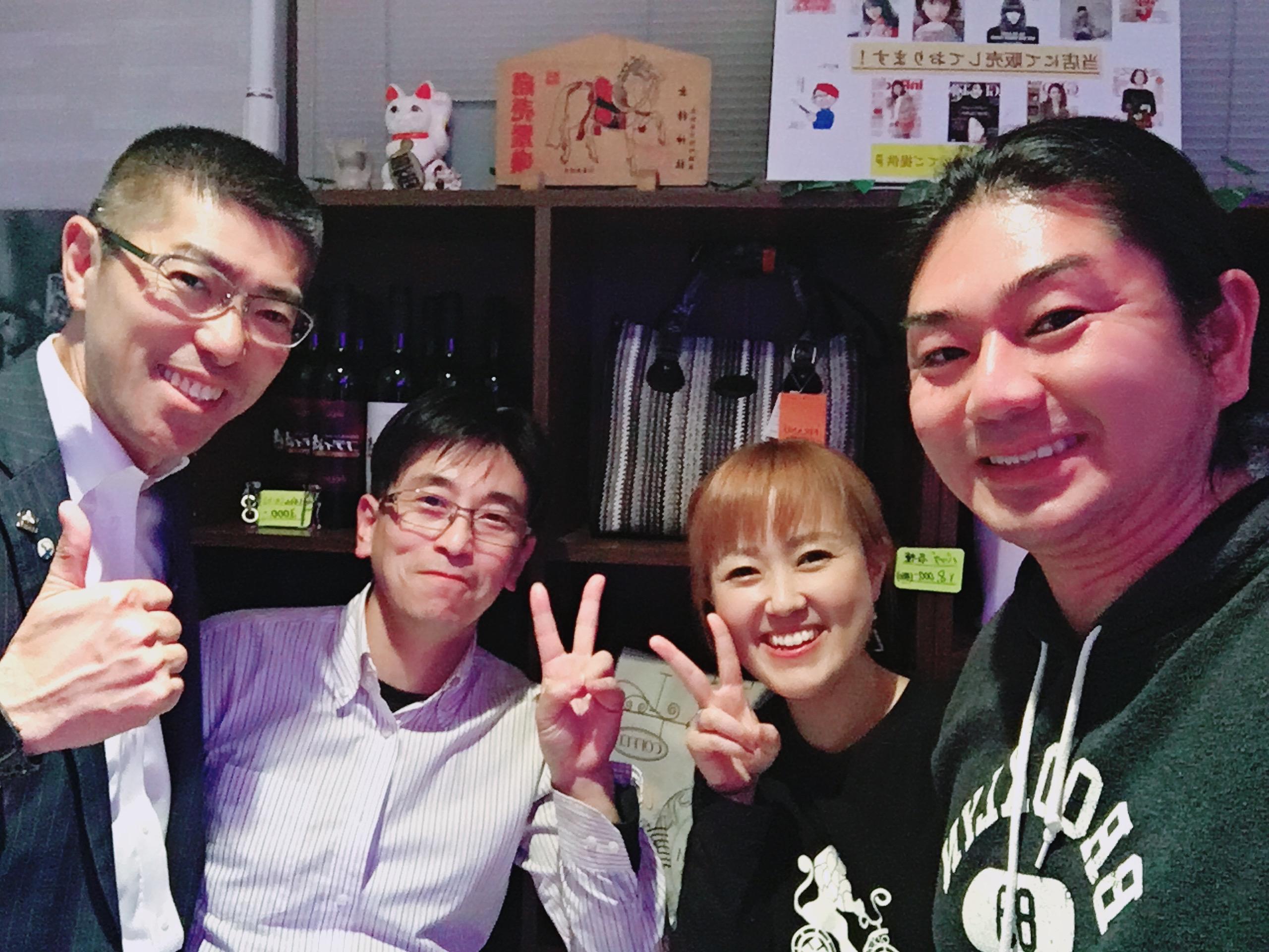 徳島駅近くのおすすめのバーはミュージックバー『コティ(COTY)』です!