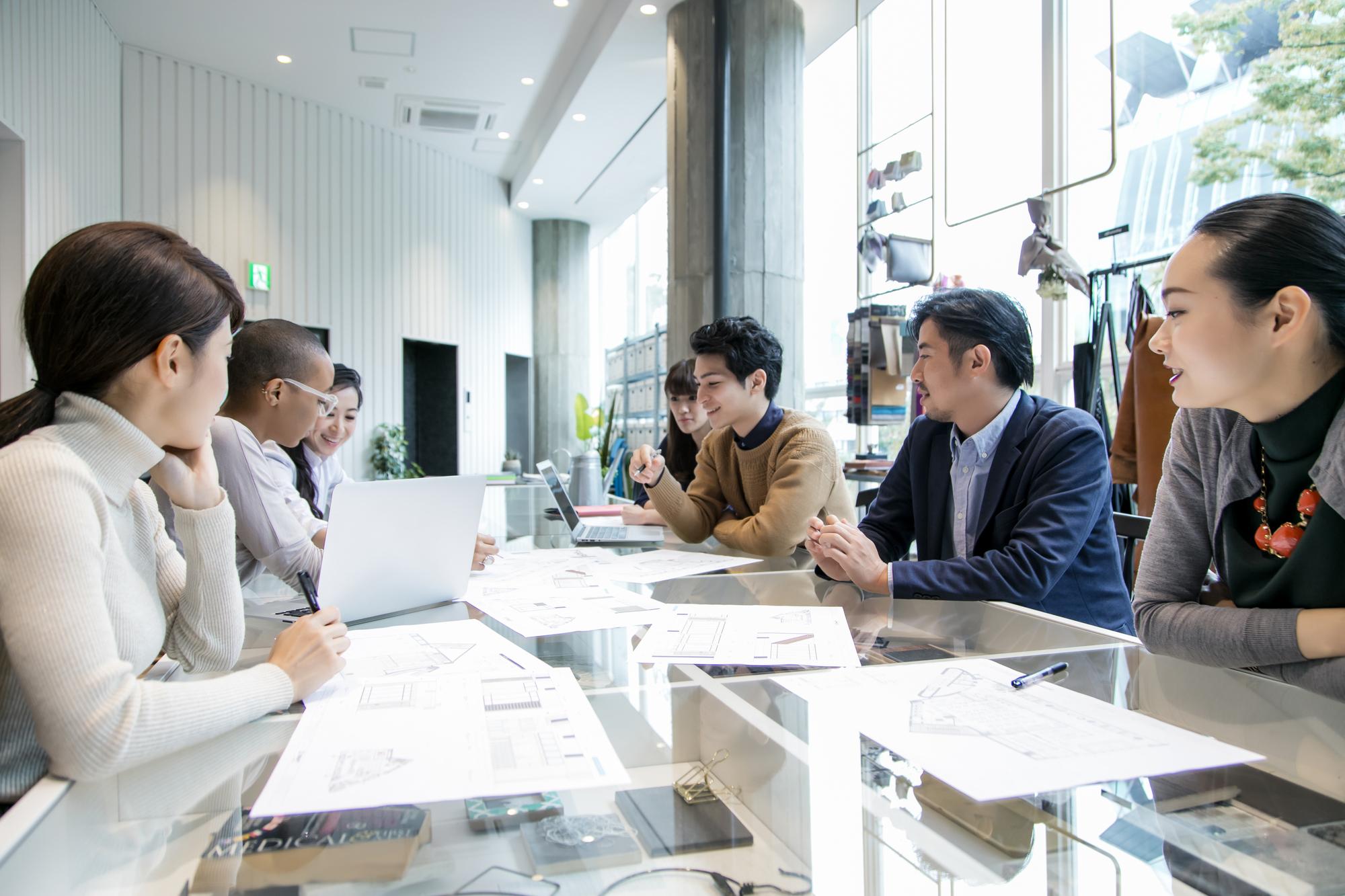 1人でビジネスをしている人は他人の仕事をしてみることがおすすめです!
