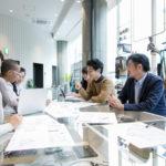 ビジネスではお客さんの行動動線を考えストレスなく導く努力をした人が強い