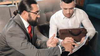 モノを売るのではなく価値を売りさらにその先にある顧客の成功を売る